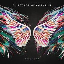 Gravity Bullet For My Valentine Album Wikipedia