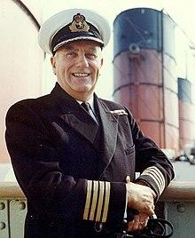 Capt J Treasure Jones, Queen Mary 1966.jpg