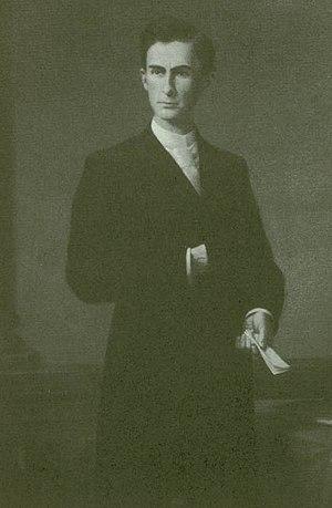 Thomas Dixon, Jr.