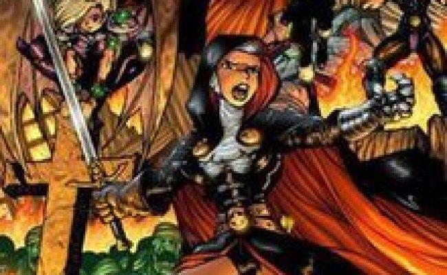 Warrior Nun Areala Wikipedia