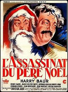 L Assassinat Du Père Noël : assassinat, père, noël, Killed, Santa, Claus?, Wikipedia