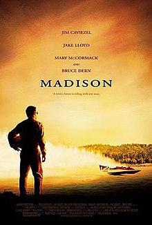 Madison Film Wikipedia
