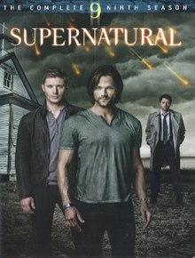 Supernatural season 9  Wikipedia