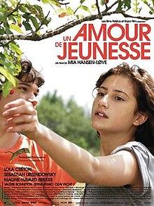 Un Amour De Jeunesse Pdf : amour, jeunesse, Goodbye, First, Wikipedia