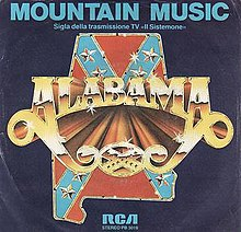 Mountain Music (song) Wikipedia