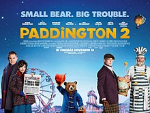 paddington bear film # 20