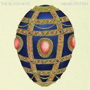 Magic Potion (album)