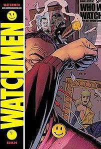 Watchmen (film)