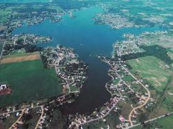 Lake Columbia  Wikipedia