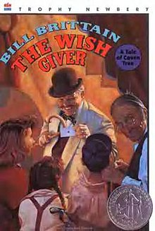 The Wish Giver Wikipedia