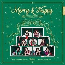 merry happy wikipedia