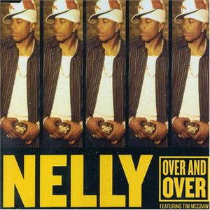 Over and Over (Nelly song)