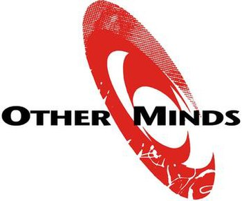 Official Other Minds logo