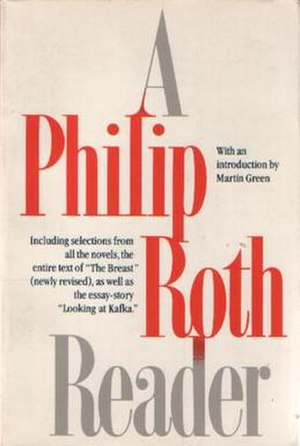 A Philip Roth Reader