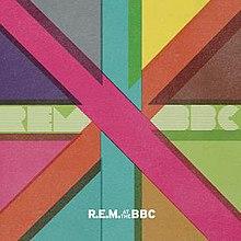 Resultado de imagen de R.E.M. - At the BBC