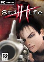 Still Life box art from Wikipedia
