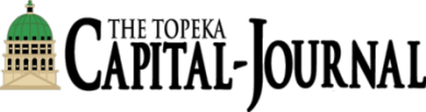 Image result for topeka capital journal logo