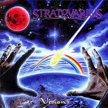 FIRST IMPRESSIONS Volume 60: Statovarius - Visions