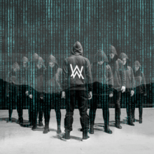 alone alan walker song