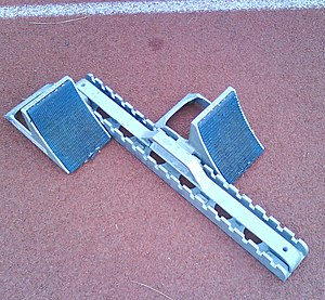 Newton Starting Blocks