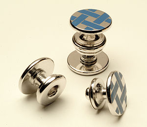 Snap Cuff Links
