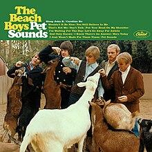 Pet Sounds (The Beach Boys Album)