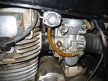 110cc Pit Bike Wiring Diagram Petcock Wikipedia