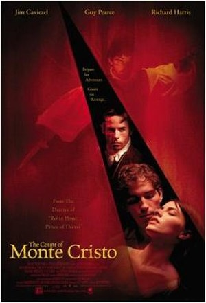 The Count of Monte Cristo (2002 film)
