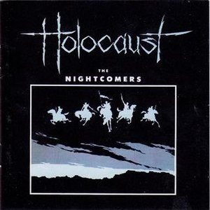 The Nightcomers (Holocaust album)