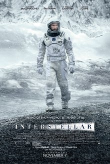 Interstellar (2/2)