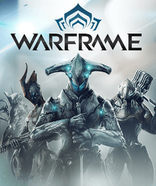 220px Warframe Cover Art - Best free games on Steam 2018 -