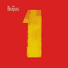 1 beatles album wikipedia