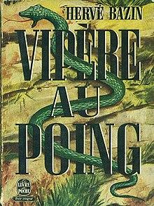 Viper In The Fist Wikipedia