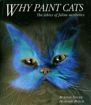 Front cover of Why Paint Cats