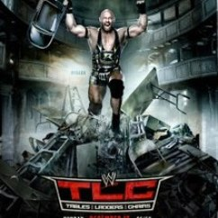 What Are Wwe Chairs Made Of Pontoon Boat Captain Chair Tlc Tables Ladders 2012 Wikipedia Wwetlc2012 Jpg