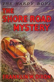 The Shore Road Mystery  Wikipedia