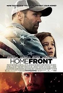 Homefront (film) - Wikipedia