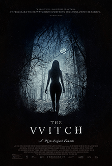 the witch 2015 film