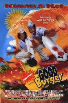 Nickelodeon End Credits : nickelodeon, credits, Burger, Wikipedia