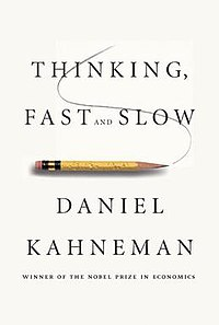http://en.wikipedia.org/wiki/Thinking,_Fast_and_Slow
