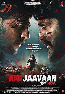 Film India Shahrukh Khan Full Movie Bahasa Indonesia Terbaru : india, shahrukh, movie, bahasa, indonesia, terbaru, Marjaavaan, Wikipedia