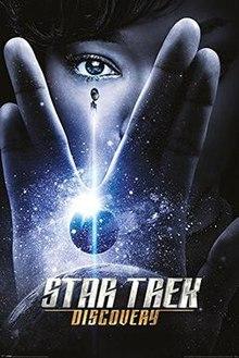 Star Trek Discovery Saison 1 : discovery, saison, Trek:, Discovery, (season, Wikipedia
