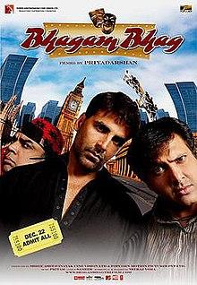 Govinda Comedy Movies : govinda, comedy, movies, Bhagam, Wikipedia