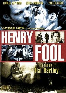 Henry Fool  Wikipedia