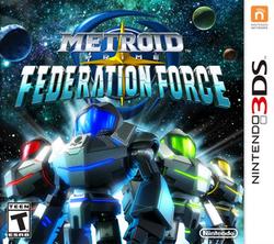 Metroid Prime Federation Force Wikipedia