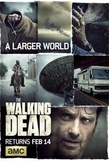 The Walking Dead Saison 6 : walking, saison, Walking, (season, Wikipedia