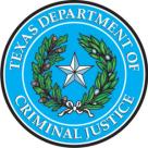 Texas Department of Criminal Justice