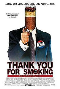 Thank You for Smoking (film)