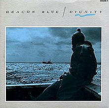 Dignity Deacon Blue Song Wikipedia