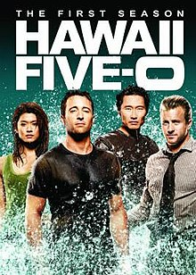 Hawaii 5-0 Saison 10 Streaming : hawaii, saison, streaming, Hawaii, Five-0, (2010, Series,, Season, Wikipedia